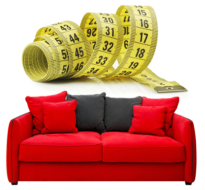 Measure Foam Cushions