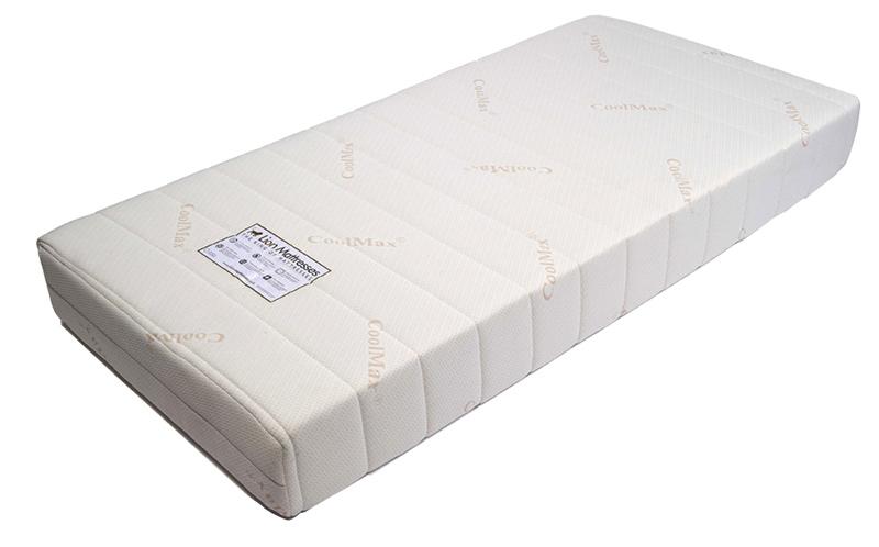 Temperature Regulating Memory Foam Mattress