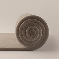 Luxury (High Density) Medium Upholstery Foam Sheet