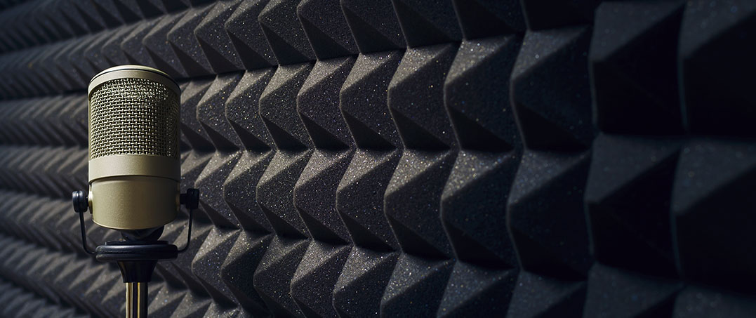 Buy Acoustic Foam UK