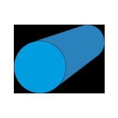 Cylinder Bolster Foam