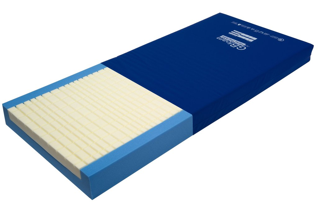 Pegasus Healthcare NHS Pressure Relief Mattress