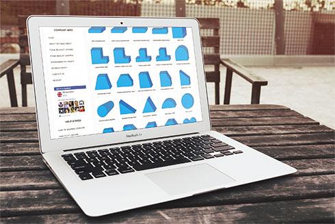 Order Foam Cut To Size Online