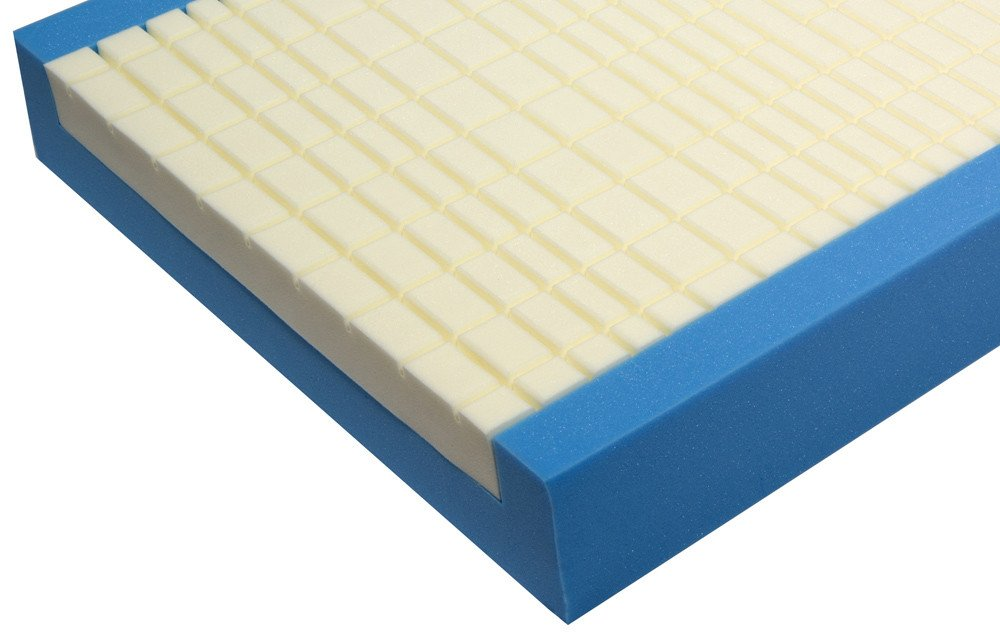 Pressure Relief Foam Mattress Hospital NHS