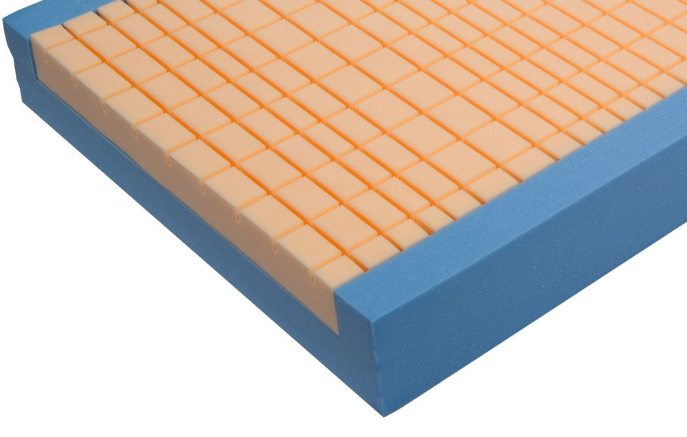 Hospital Pressure Relief Mattress Foam