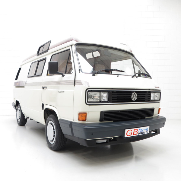 VW T25 Bed Mattress