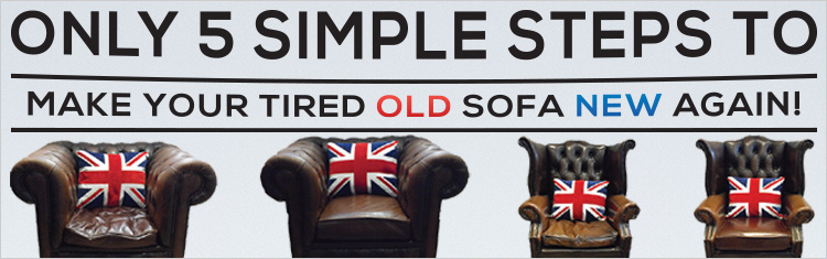 Upgrade & Replace Old Sofa Cushions UK