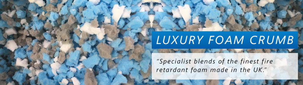Luxury Foam Crumb Bean Bag Stuffing