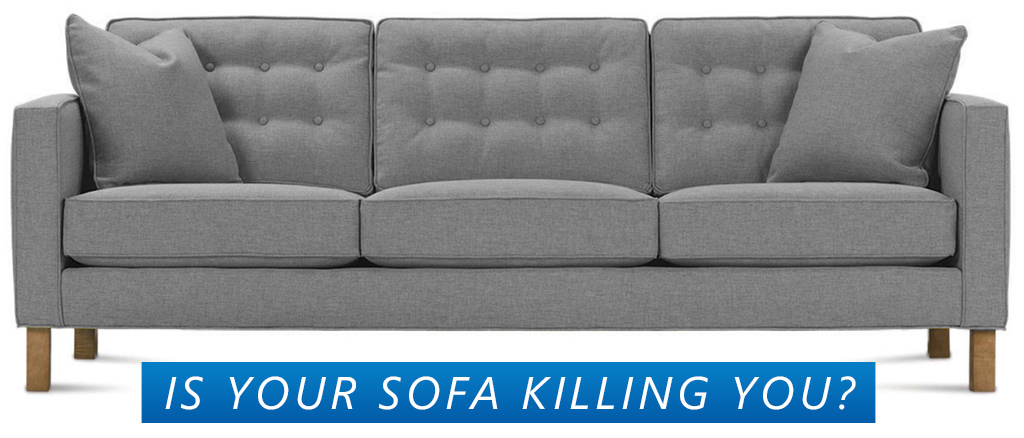 Sofa Foam Could Be Linked to Cancer - GB Foam Direct