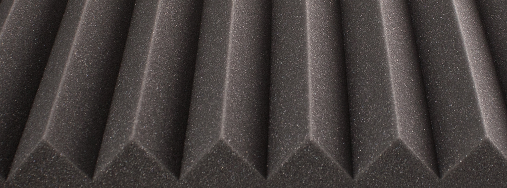 Acoustic Foam Wedge