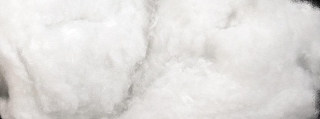 Fibre Cushion Replacement Foam