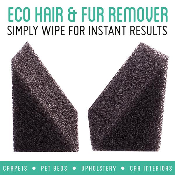 Pet Hair Remover Foam