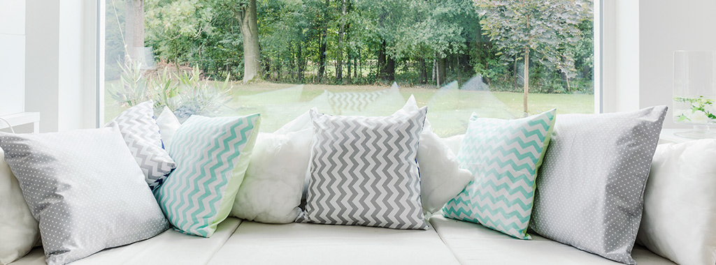 Scatter Cushions Foam UK Pillows