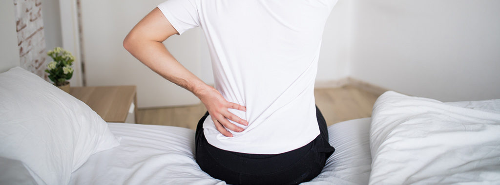 Pressure Relieving Mattresses Back Pain