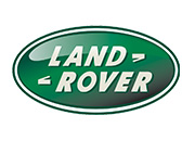 Land Rover Foam