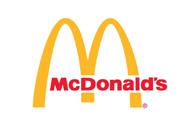 McDonalds Foam