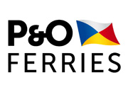 P&O Ferries Foam