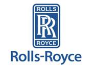 Rolls Royce Foam