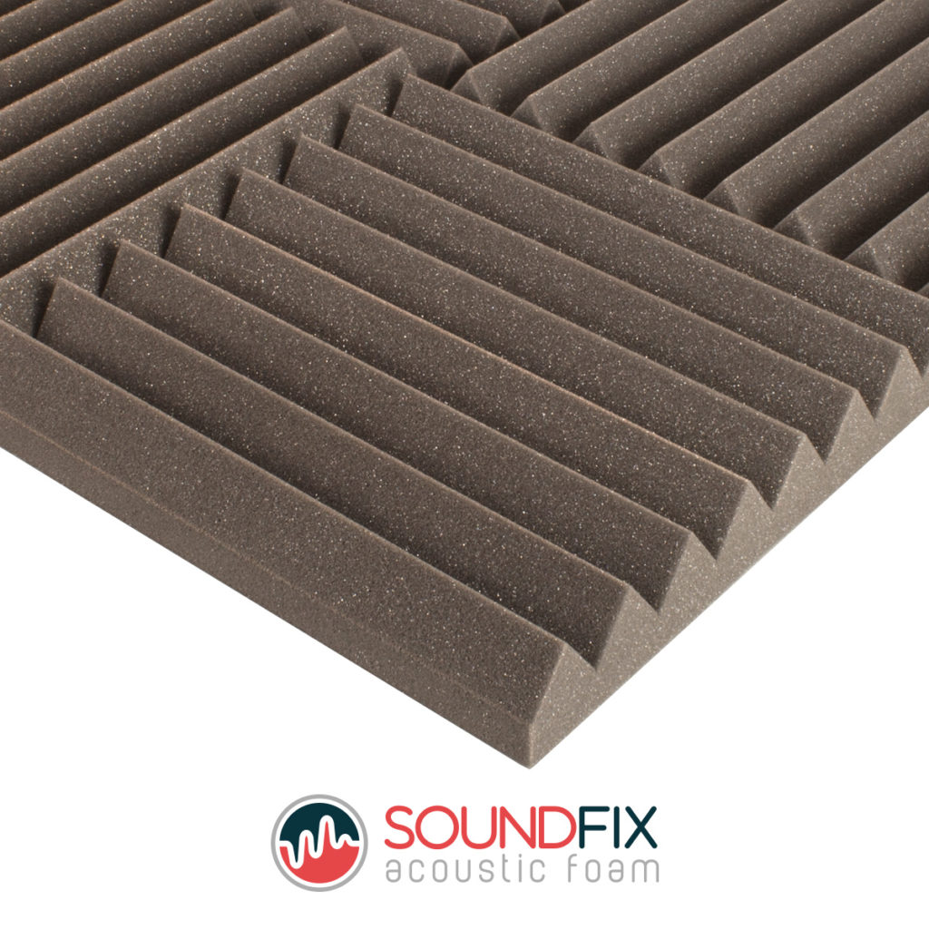 Acoustic Control Foam