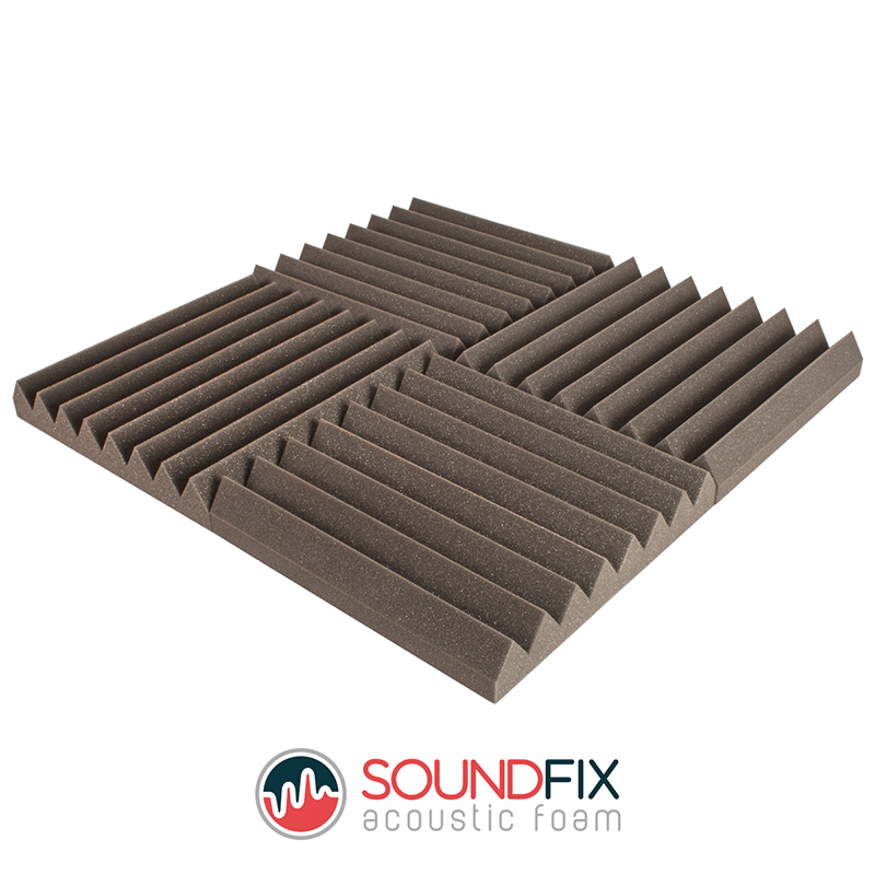 Noise Isolation Foam Panels