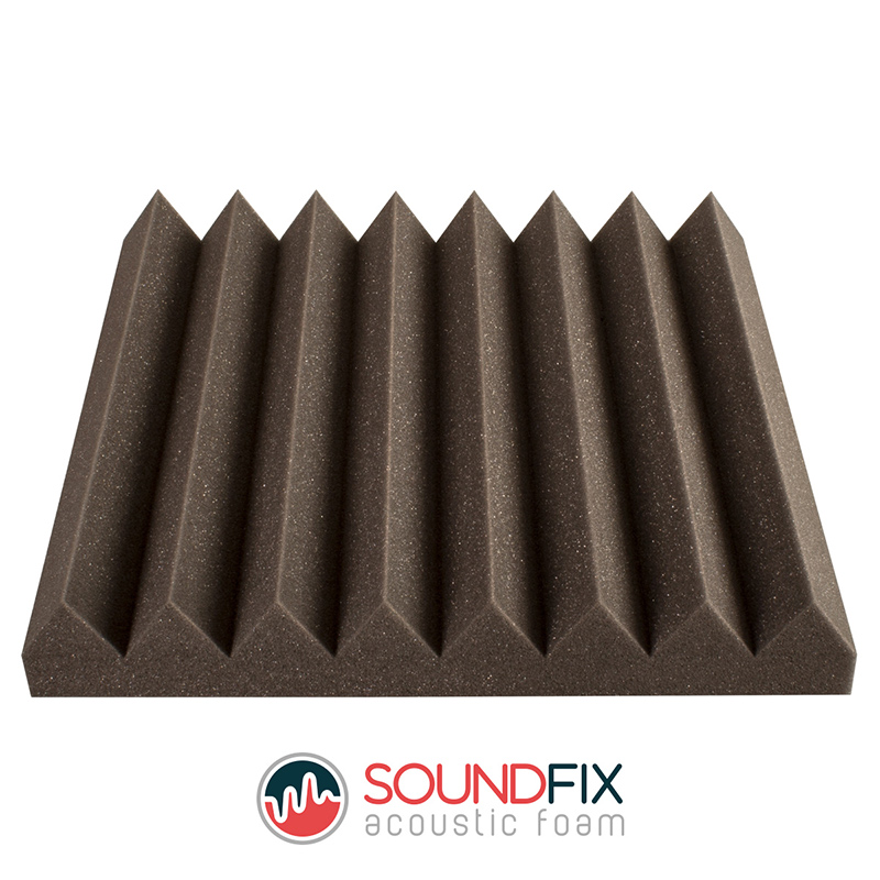 Wedge Soundproof Foam