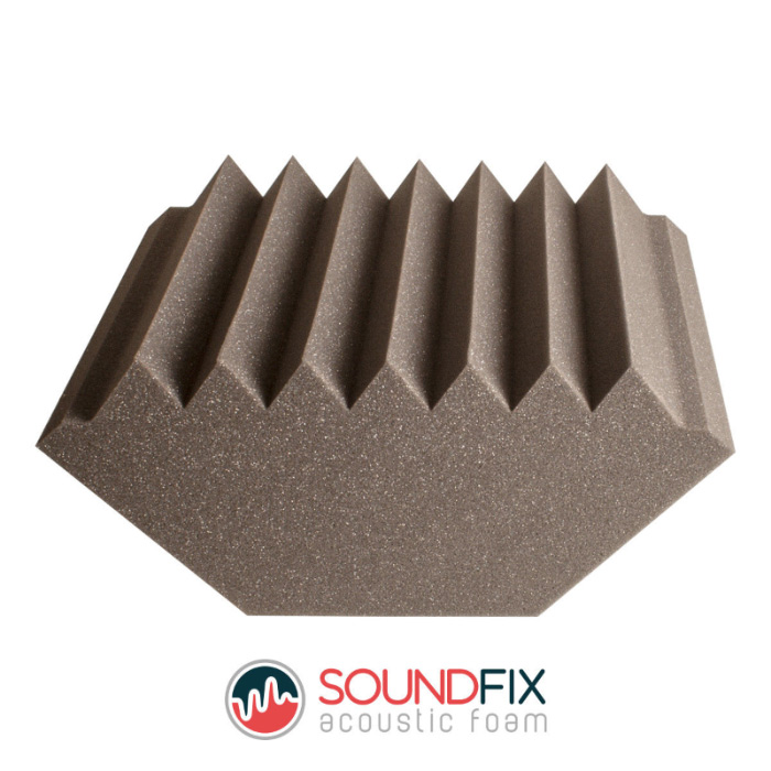 acoustic foam bass trap