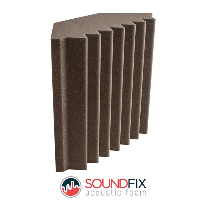 bass trap acoustic foam