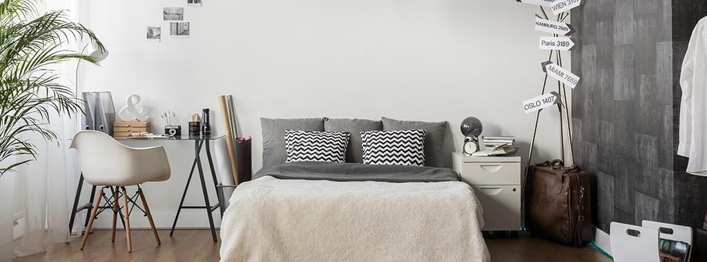 guest mattress