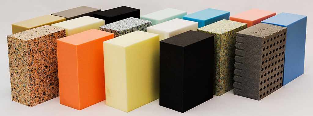 what is polyurethane foam