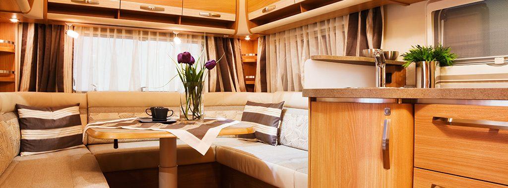 caravan upholstery foam
