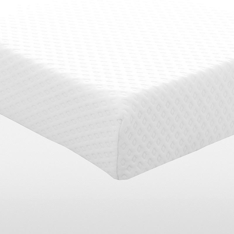 cheap memory foam mattress cover