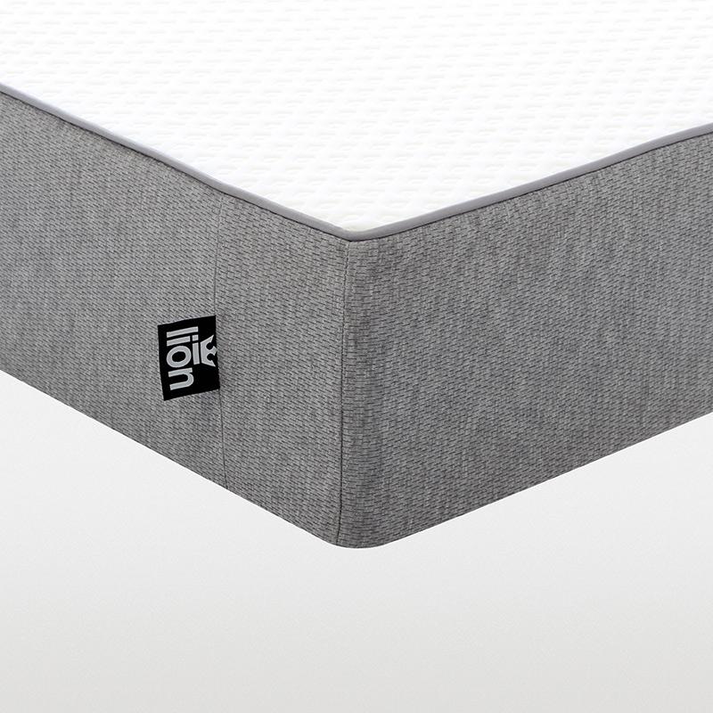 sleep memory foam mattress cover