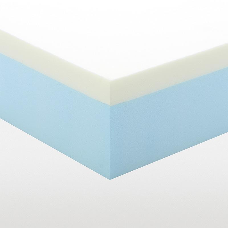 sleep memory foam mattress
